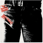 Sticky Fingers – Rolling Stones