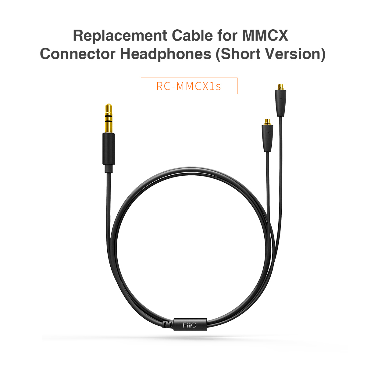 Fiio Rc Mmcx1s Headphone Cable
