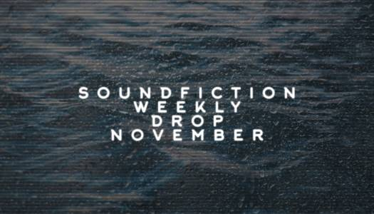 The Weekly Drop: November 18 – 24
