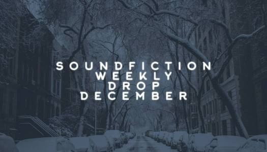The Weekly Drop: December 9 – 15