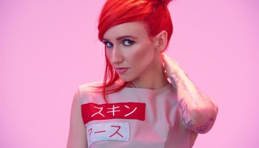"Lights Brings Comic Book to Life with ""Giants"" Video"