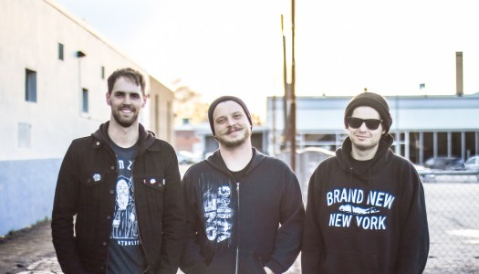 Stay Wild Announce West Coast Spring Tour Dates