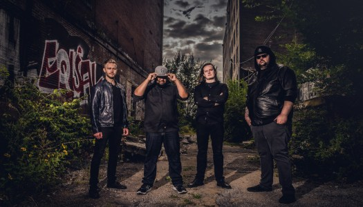 """Discrepancies Release Official Music Video for """"Rock The Show"""""""