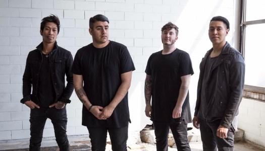 """Premiere: Legacy At Heart Announce Debut Album 'Faces' + Premiere New Single """"Forsaken"""""""