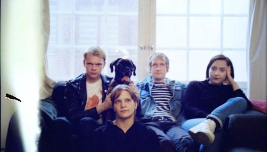 Makthaverskan Announce New Album 'Ill'