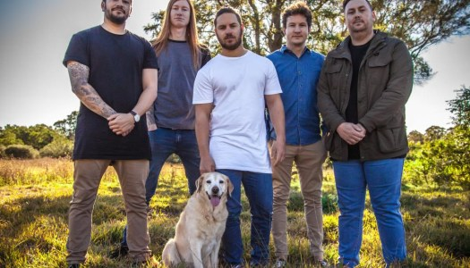 """Sienna Skies Release Video for """"There's No Place Like…"""""""