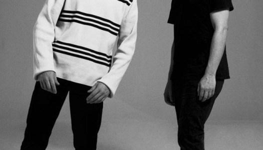 "Cones Share New Single ""Back In The Brain"""