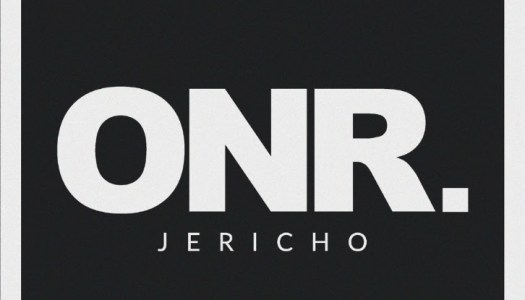 """ONR. Releases Debut Single """"Jericho"""""""