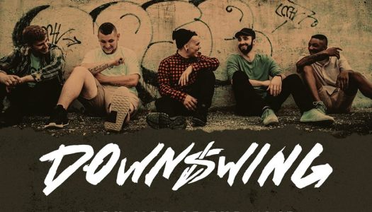 Downswing Sign To Rise Records + Release New Single