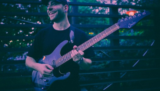 "Intervals Announces New Album 'The Way Forward' + Shares New Track ""Touch and Go"""