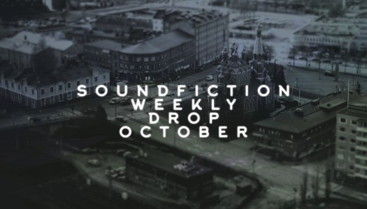 The Weekly Drop: October 14 – 20