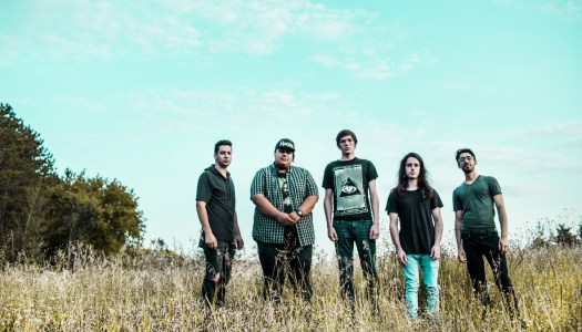 Eyes Over Sea Sign With Imminence Records and Truth Inc. Records