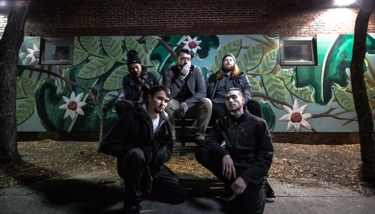 Acadia Signs To Innerstrength Records + Announces New EP 'All Heart'