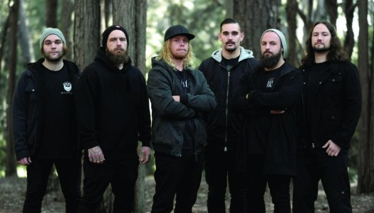 "Lycanthrope Release New Lyric Video for ""Chapters"""