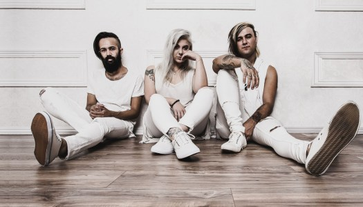 """RIVALS Release Music Video For New Track """"Over It"""""""