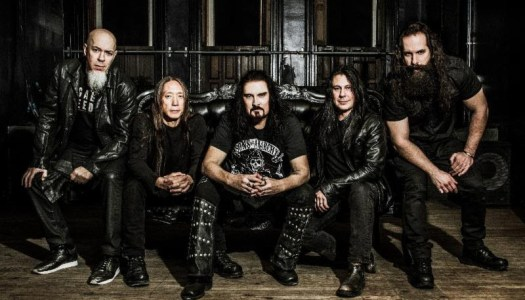 Dream Theater Signs to Sony Music/InsideOutMusic Imprint