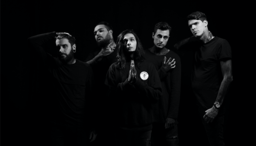 """Forbidden Seasons Release New Video for """"Wormhole"""""""