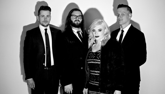 """June Divided Signs to Revival Recordings & Releases New Single """"Body Wars"""""""