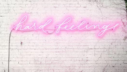 Album Review: Blessthefall – Hard Feelings
