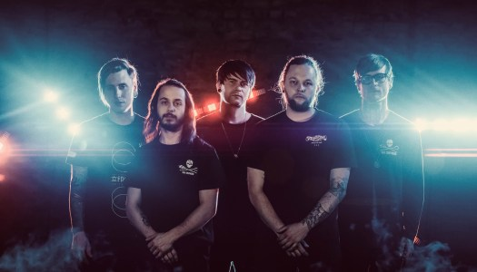 "The Northern Announce New Vocalist & Release New Single ""Samsara"""