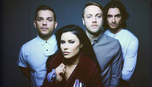 """Young Thieves Release Debut Single """"What You Want"""""""