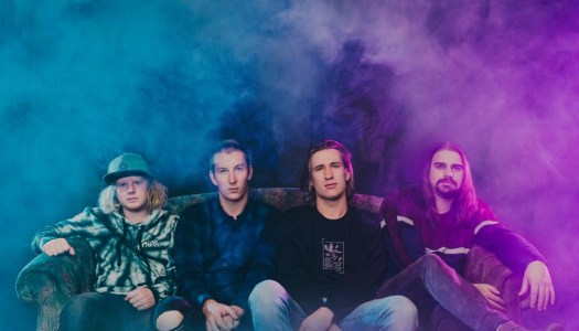 Bridge The Border Announce New EP 'Congratulations Everybody's Gone'