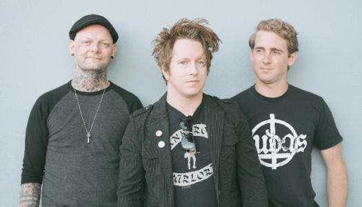 Divided Heaven Stream New Album 'Cold War'