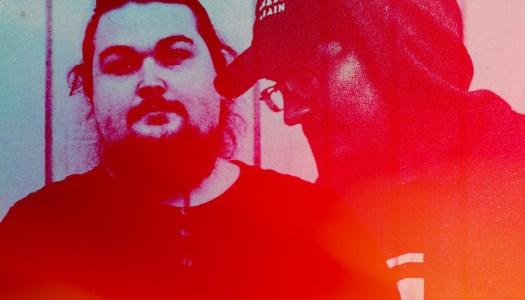 Dwellings Signs to Tragic Hero Records + Announces Debut Album 'Lavender Town'