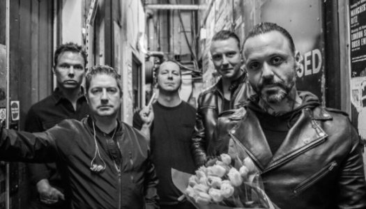 Blue October Announce Ninth Studio Album 'I Hope You're Happy'