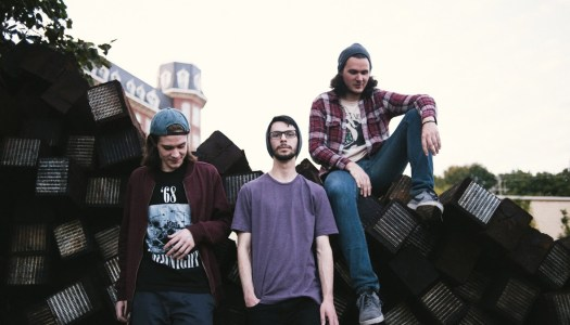 """Earther Release New Single """"The Lake"""""""