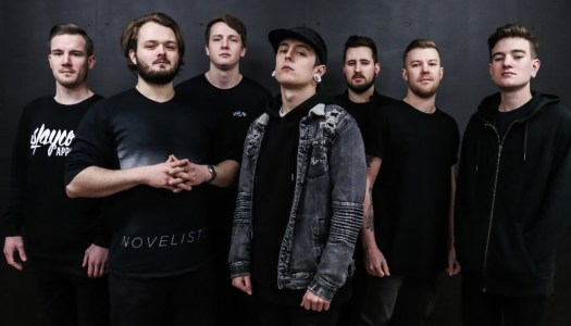 "The Uncharted Release New Video for ""Revival"""