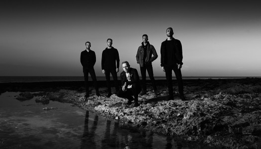 "Architects Announce New Album 'Holy Hell' and Debut New Song/Video ""Hereafter"""