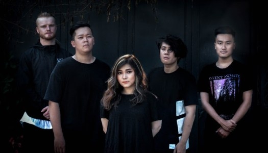 WINDRUNNER Sign To Famined Records, Announce New Album 'MAI' + Release New Single