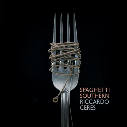 Copertina Spaghetti Southern