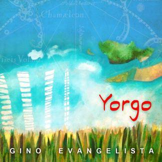 Copertina Yorgo