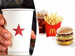 How to get FREE food: Money saving hacks from Burger King, McDonald's, Starbucks and Nando's