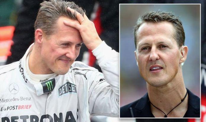 สุขภาพของ Michael Schumacher: ภรรยา Corinna แชร์ล่าสุด - ดาว F1 นั้น 'แตกต่าง แต่ที่นี่'