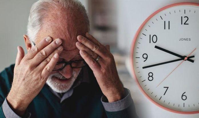 การวิจัยแสดงให้เห็นว่าโรคหลอดเลือดสมองมีแนวโน้มที่จะเกิดขึ้นในตอนเช้ามากกว่า 80 เปอร์เซ็นต์