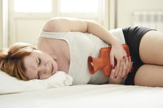 How To Comfort The Uncomfortable Menstrual Cramps