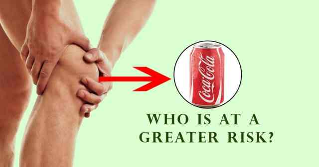 Who Is At A Greater Risk?