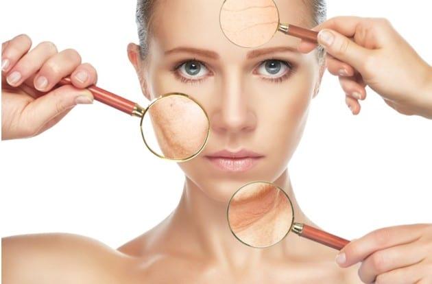 Anti-Wrinkle-treatments