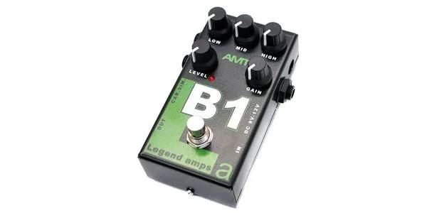 AMT ELECTRONICS ( エーエムティーエレクトロニクス ) / B-1