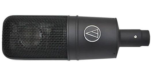 サウンドハウス audio technica (オーディオテクニカ)AT4040 ラージダイアフラム/コンデンサーマイク 32,184円送料無料