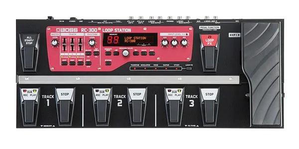 BOSS ( ボス ) / RC-300
