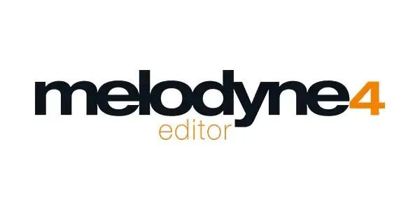 CELEMONY / MELODYNE 4 EDITOR