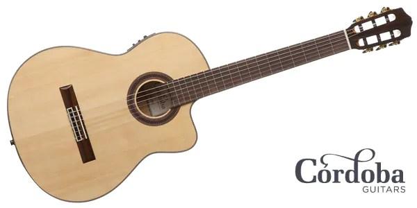 おすすめフラメンコ系エレガットギター
