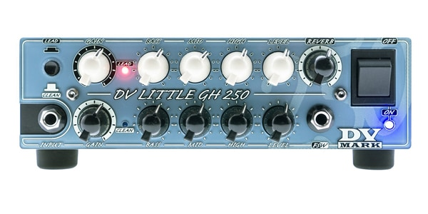 DV MARK ( ディーブイマーク ) / DV LITTLE GH 250 - Greg Howe signature DVM-L250/GH