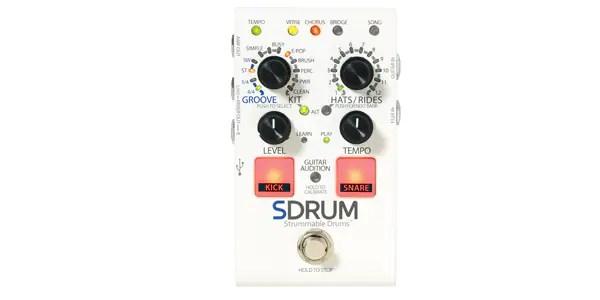 DIGITECH ( デジテック ) / SDRUM