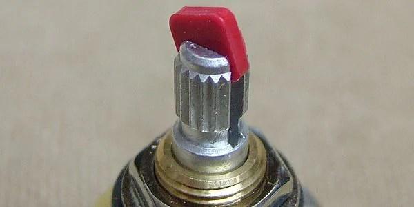 ESP / SPLIT SHAFT SPACER 1.5mm