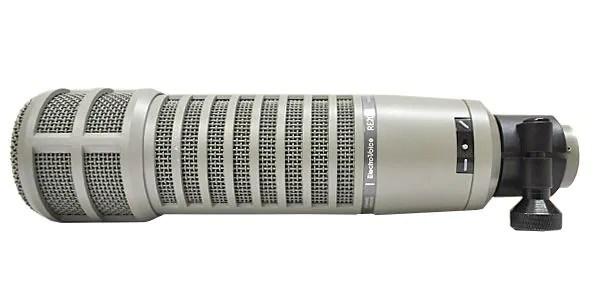 Electro-Voice ( エレクトロボイス ) / RE20